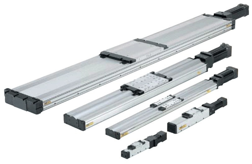 Parker Linear Rotary Positioners